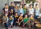 Dzień Chłopaka w klasach piątych